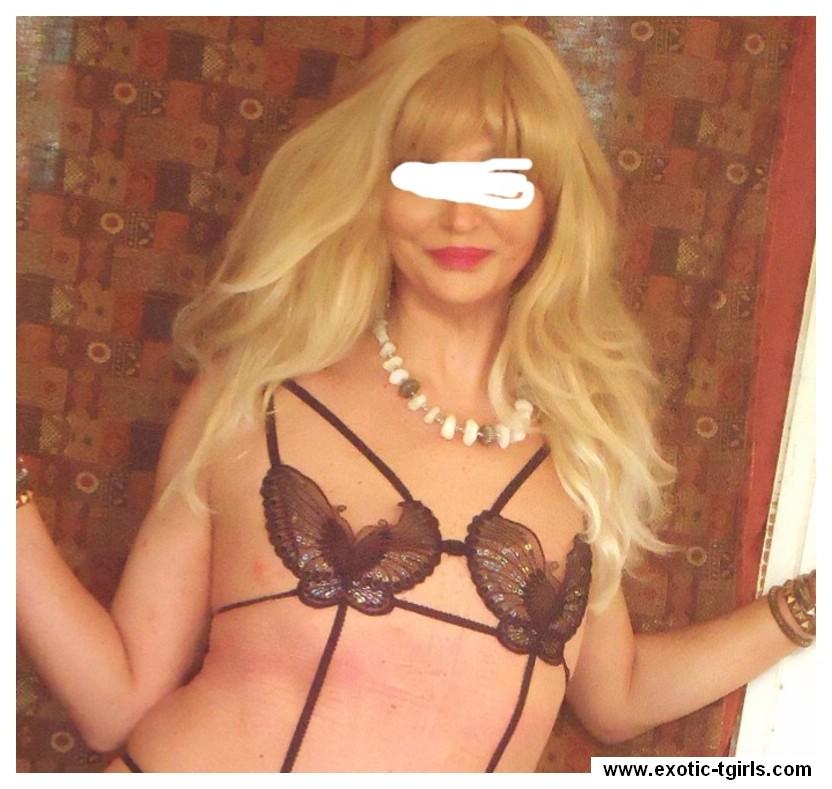 EstherG (33 jaar) uit Ravels