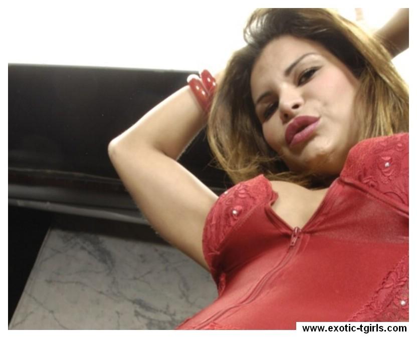 Jolina (41 jaar) uit Anderlecht