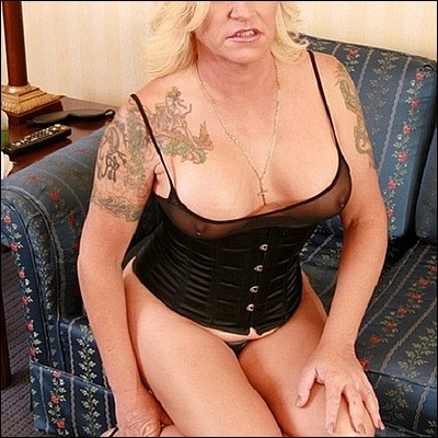 Omatranny (54 jaar) uit Antwerpen